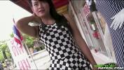 คลิปโป๊ Tuk Tuk Patrol Thai cutie gets her asshole reamed by white cock ฟรี - 18ThaiXvideo.Com