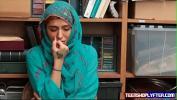 หนังโป๊ Hot Muslim Teen Shoplyfter Caught amp Harassed 3gp ล่าสุด