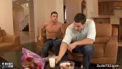 หนังโป๊ใหม่  hot gay gets fucked and cummed Mp4 ฟรี